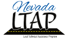 Nevada Local Technical Assistance Program Logo